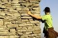 Free Girl Climbing Stock Image - 2310941