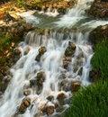 Free Small Water Cascades Stock Photos - 2316503