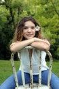 Free Teen Beauty Stock Photography - 2317722