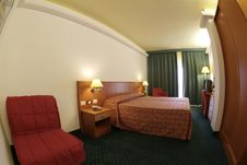 Free Hotel Stock Image - 2310041