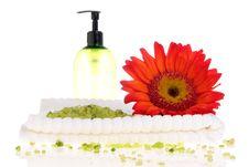 Free Aromatherapy Royalty Free Stock Photography - 2310807