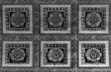 Free Arc De Triomphe Carvings Royalty Free Stock Photos - 2310808
