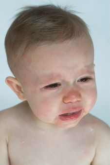 Free Crying Baby Stock Photos - 2311843