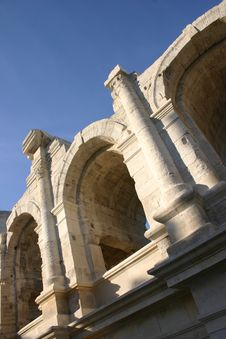 Free Arles Royalty Free Stock Photo - 2313205