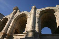 Free Arles Royalty Free Stock Photos - 2313278