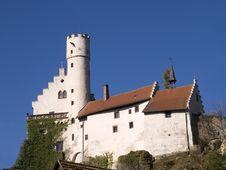 Free White Castle Royalty Free Stock Photos - 2313498