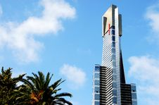 Free Tall Building In The City Stock Photos - 2313583