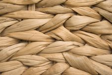 Free Rattan Wickerwork Closeup Stock Image - 2313811