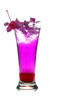 Free Icy Cold Drink Royalty Free Stock Photos - 2314128