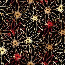 Free Seamless Wallpaper Pattern Stock Image - 2315361