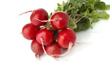Free Radishes Royalty Free Stock Images - 2315369