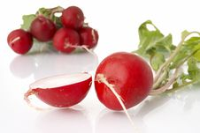 Free Radishes Stock Images - 2315424