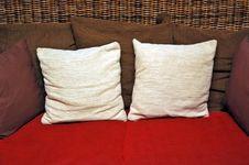 Free Pillows Stock Photo - 2315580