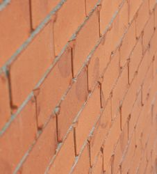 Free Brick Wall Royalty Free Stock Photography - 2315597
