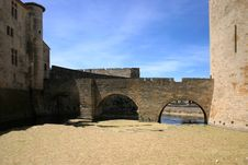 Free Aigues-Mortes / France Stock Photos - 2318303