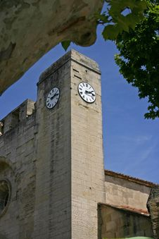 Free Aigues-Mortes / France Royalty Free Stock Photos - 2318558
