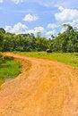 Free Rural Road Stock Image - 23109681