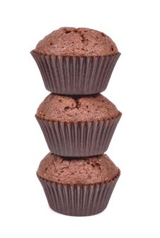 Free Muffin Stock Photos - 23100163