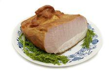 Free A Piece Of Pork Royalty Free Stock Photo - 23100365