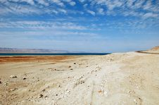 Free The Dead Sea Stock Images - 23102324