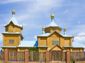 Free Church Royalty Free Stock Photo - 23111575