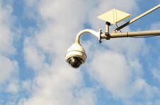 Free Traffic Camera Stock Photos - 23114233