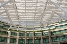 Free Outdoor Architecture &x28;shelter&x29; Royalty Free Stock Photography - 23114687