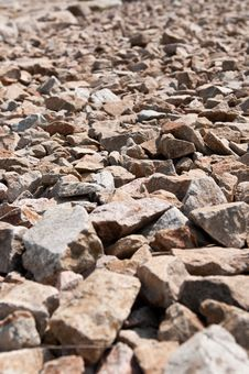 Free Stone Abstract Stock Photography - 23115182