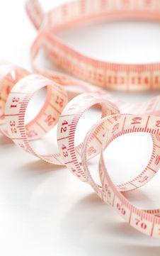Free Measurement Tape Stock Image - 23116431