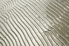 Free Sand Pattern Texture. Stock Image - 23118641