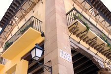 Free Barcelona, Spain Stock Photo - 23120790