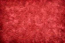 Free Red Polyester Background Royalty Free Stock Photos - 23129338