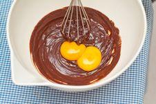 Free Mix Eggs Royalty Free Stock Photos - 23131408