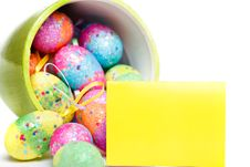 Free Easter Decoration Stock Images - 23132904