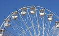Free Big Wheel Ride. Royalty Free Stock Image - 23145626