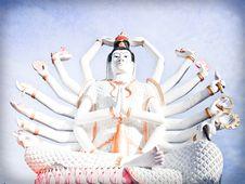 Free Buddha Stock Images - 23142404