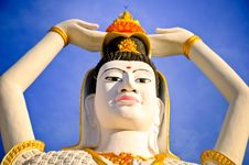 Free Buddha Royalty Free Stock Photos - 23142488