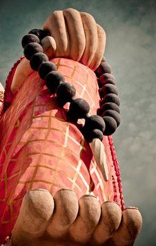 Free Buddha Royalty Free Stock Photography - 23142557