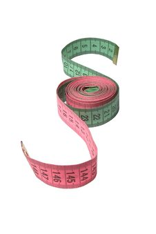Free Tailor S Measuring Tape Stock Photography - 23144072
