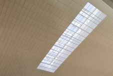 Free Roof Window Royalty Free Stock Photos - 23144398