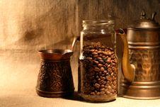 Coffee Concept Stock Photos
