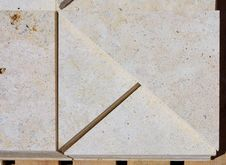 Free Limestone Blocks Stock Photo - 23159350