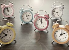 Free Time Stock Images - 23159924