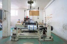 Free Inside Factory Stock Photos - 23168573