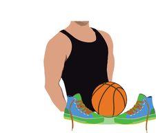 Free Sportswear Stock Images - 23169854