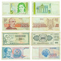 Free Old Banknotes Royalty Free Stock Photography - 23179307