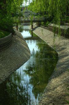 Beijing &x28;Peking&x29;, China – Forbidden City Royalty Free Stock Image