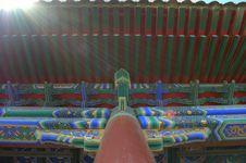 Beijing &x28;Peking&x29;, China – Forbidden City Royalty Free Stock Photos