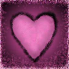 Free Heart Stock Photography - 23185012