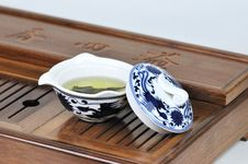 Free TeaCup Stock Photography - 23186382